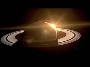 10 TRUE FACTS ABOUT SATURN! - YouTube