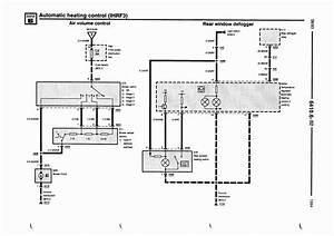 E34 Saloon Heated Rear Window Problem - E34 1988-1996