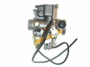 Honda Carburetor Trx 250 Trx250 Fourtrax Carb 1985 New Ebay