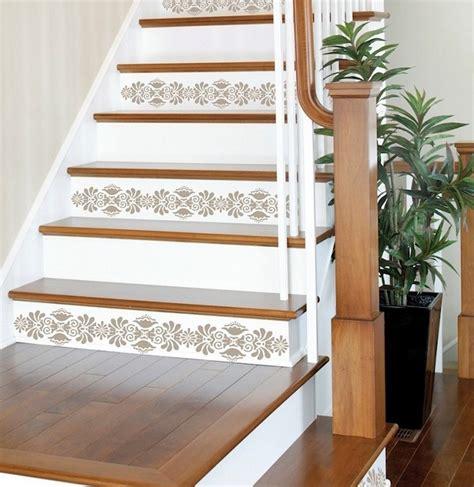 Relooker Un Escalier En Bois. Cool Moderniser Un Escalier