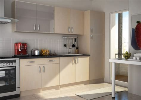 cuisine erable clair meuble haut 40 cm grain de sel meuble de cuisine cuisine