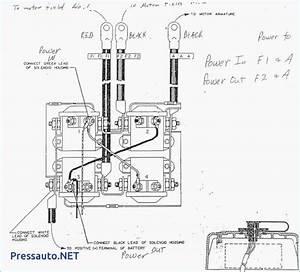 Polaris Ranger Winch Solenoid Wiring Diagram