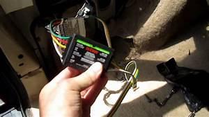 1994 Jeep Cherokee  U0026quot Trailer Wiring Harness U0026quot