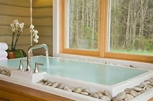 Feng Shui Badezimmer : 57 wundersch ne ideen f r badezimmer dekoration ~ A.2002-acura-tl-radio.info Haus und Dekorationen