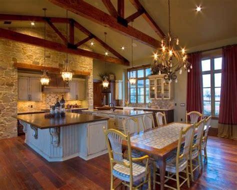 Best Open Concept Ranch Home Design Ideas & Remodel