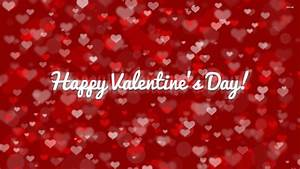 Happy Valentine's Day wallpaper - Holiday wallpapers - #2099