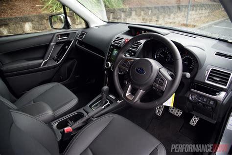 subaru interior compare subaru limited vs premium autos post