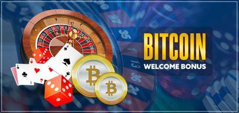 Bitcoin casino faucets are also another popular form of no deposit bonus, allowing players to claim bitcoin or other cryptocurrency in order to try out the casino, and maybe even get lucky. Bitcoin Welcome Bonus Offers - List of Best BTC Casino Bonuses