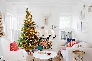 24 Christmas Mantel Decorations - Ideas for Holiday