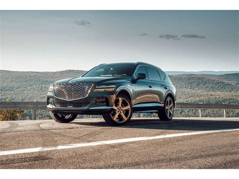 Maybe you would like to learn more about one of these? 2021 Genesis GV80 Prices, Reviews, & Pictures   U.S. News ...