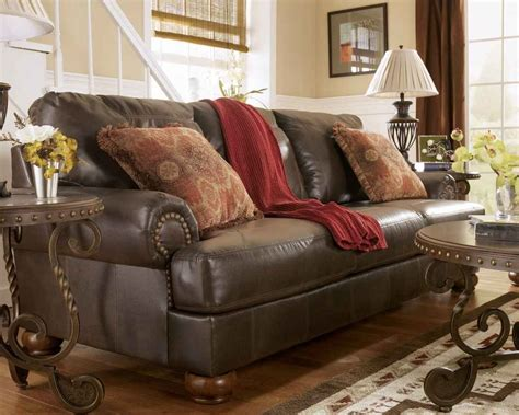 Rustic Living Room Furniture Canada by Rustic Leather Living Room Furniture Sets Training4green