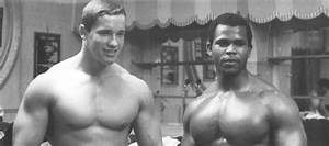 A Tribute to the king of bodybuilding: The 'Austrian Oak ...