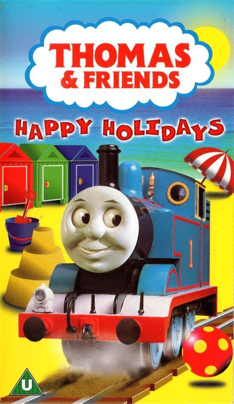 happy holidays the tank engine wikia fandom powered by wikia