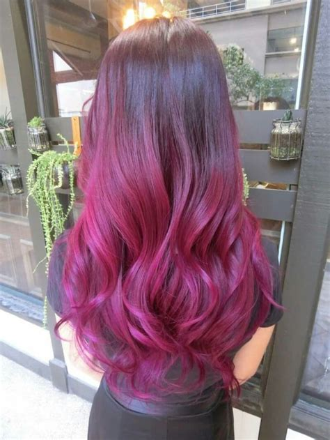 Best 25 Brown To Pink Ombre Ideas On Pinterest Brown