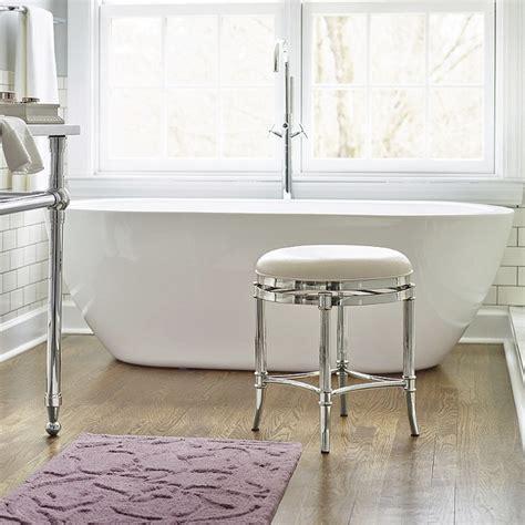 bailey vanity stool traditional vanity stools