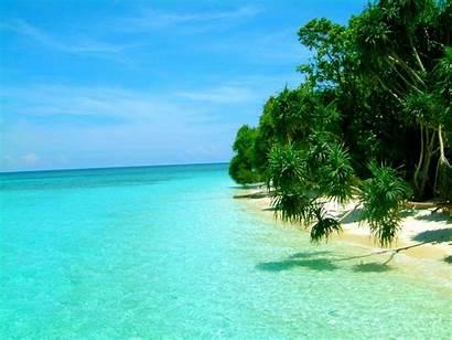 Malaysia Marshall Islands Sabah Coast East Wallpapers