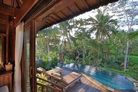 1 Bedroom Villas Ubud by Best Ubud Accommodation For 200 Kelana By