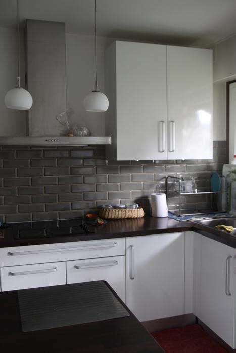 cuisine faillance photo cuisine et carrelage déco photo deco fr