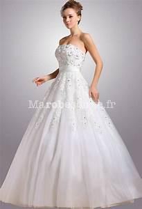 Robe De Mariage Champetre : robe de mari e champ tre printanier ~ Preciouscoupons.com Idées de Décoration