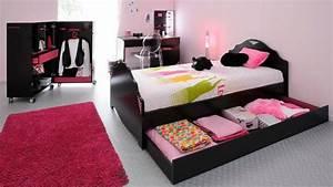 Couche Pour Ado Fille : chambre ado fille 17 ans chambre coucher design ~ Preciouscoupons.com Idées de Décoration