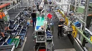 Daimler Investiert 500 Millionen Euro In Marienfelde