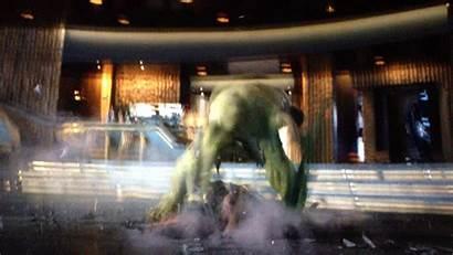 Hulk Loki Around Throwing Hawktalk Navigation