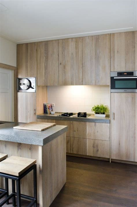 25 best ideas about light wood cabinets on