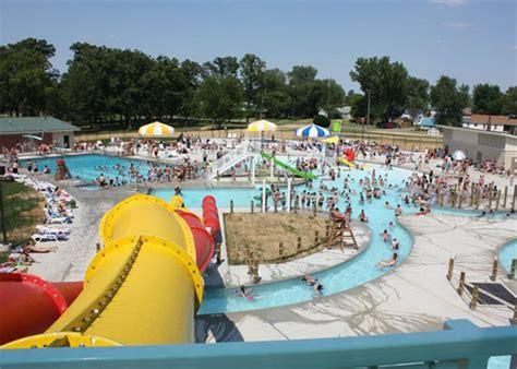 marion aquatic center earns state award marion