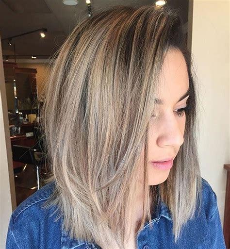 bob hairstyles   inspiring  long bob haircut