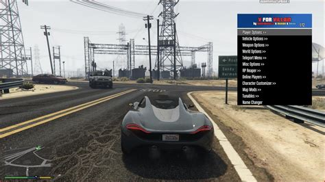 You can change the amount of cash, your weapons, stats and you have the ability to toggle god mode. PC | GTA V ONLINE/STORY MODE MOD MENU | AFTER PATCH 1.31 | V For Villians Update 3 - YouTube