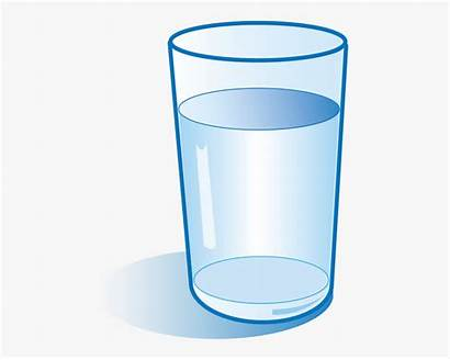 Glass Water Clipart Transparent Fashioned Clipartkey