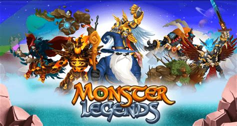 monster legends hack tool ios android
