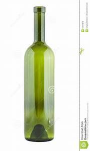 Bouteille En Verre Vide : bouteille en verre vide de vin photographie stock image 12541972 ~ Teatrodelosmanantiales.com Idées de Décoration