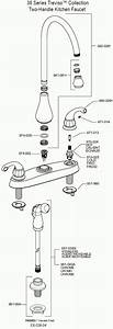 Price Pfister Faucet Parts Diagram