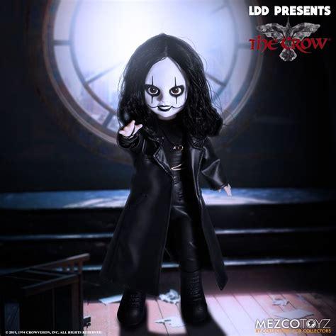 ldd presents  crow figurescom