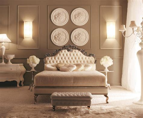 beautiful white beds beautiful bed bedroom brown cream image 453177 on favim com