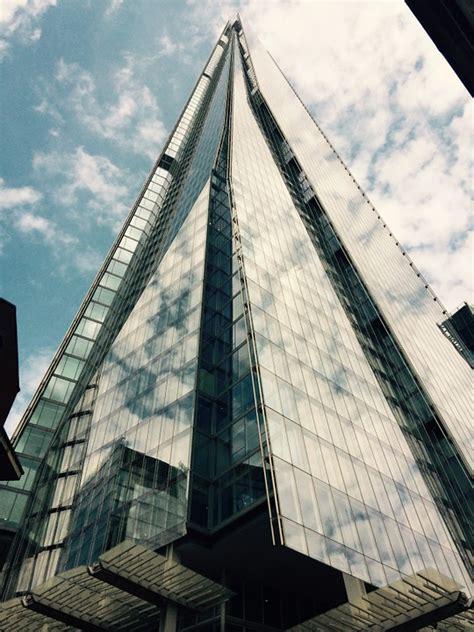 photo  shard london building  image