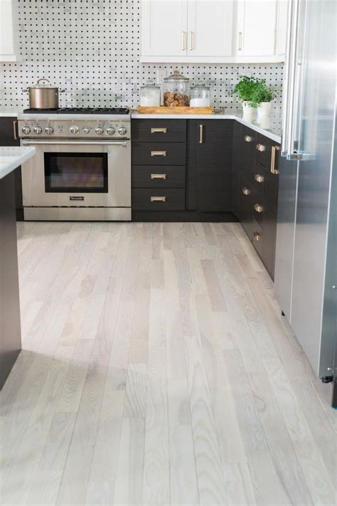 hardwood floors kitchen white wooden floor morespoons 10179fa18d65 6441
