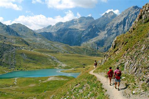 promenade et rando savoie mont blanc savoie et haute savoie alpes