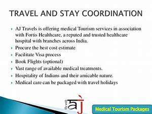 Travel to India for World-class Healthcare Facilities with ...