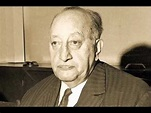 Miguel Ángel Asturias - YouTube