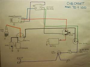 Farmall Cub Tractor Wiring Diagram Farmall 300 Wiring Diagram Wiring Diagram