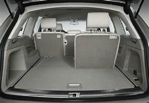 Audi 7 Places : quel voiture prendre avec 3 enfants ~ Gottalentnigeria.com Avis de Voitures