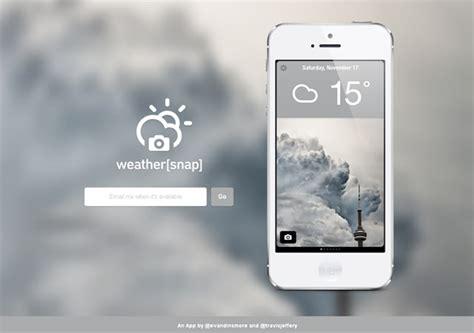gorgeous mobile app landing pages hongkiat