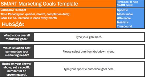 microsoft excel templates   marketing easier