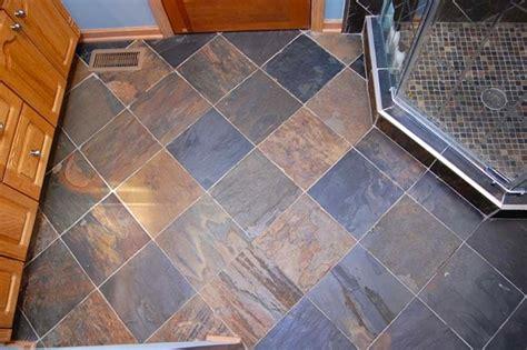 Replacing Floor Tile