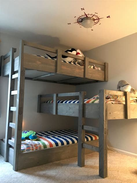 bedroom attractive unique bunk beds   bedroom