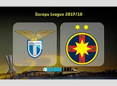 FC Steaua Bucuresti vs Lazio – Europa League Live Stream