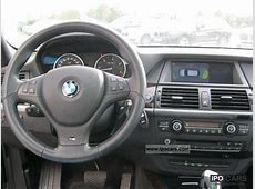2008 BMW X5 xDrive35d M Sport Package Car Photo and Specs