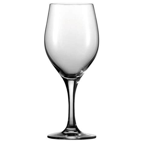 verre a pied a vin